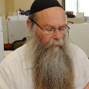 הרב דוד דודקביץ׳